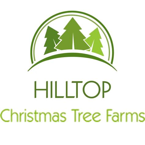 17 best images about christmas tree farm logo name ideas