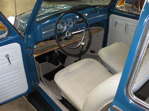 1966 Volkswagen Beetle 2 Door Sedan 81801