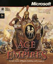 age of empires (video game) wikipedia