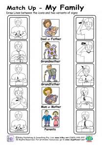 Sign language words for kids about sign planet your
