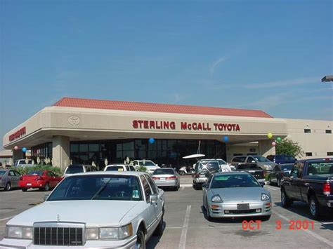 Sterling Mcall Toyota Sterling Mccall Toyota Auto Connection Plus
