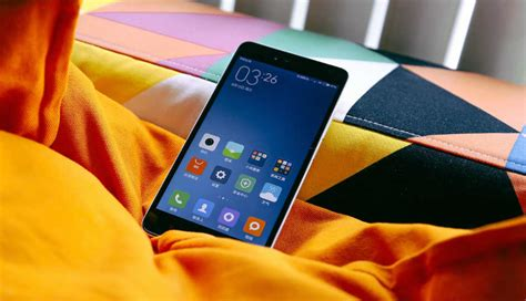 Helio Brings It All To You by Whoa Xiaomi Brings Helio X10 Soc In A Budget With Redmi