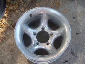 Used Aluminum Truck Wheels For Sale Aluminum Rims Used 200 Katy Tx Adsinusa