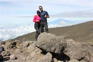 Climbing kilimanjaro is a dream come true for many but you need to
