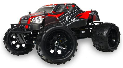 hsp nitro truck hsp 1 8th scale 4wd road nitro rc truck 2 4g