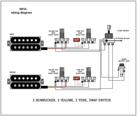 38 best guitar schematic images on guitar