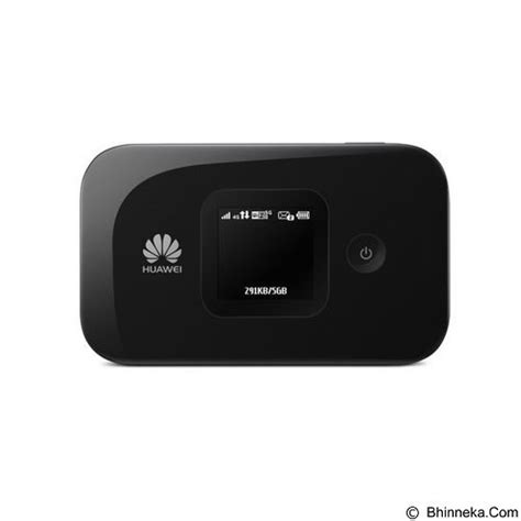Wifi Portable Telkomsel jual huawei mifi paket telkomsel 14gb e5577 black murah bhinneka