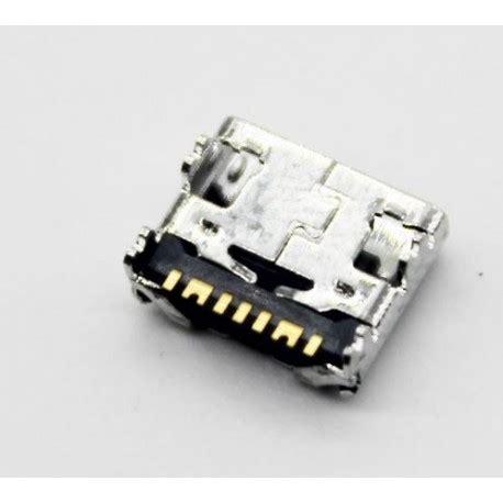 Casan Kodok Voda Lcd Usb konektor micro usb pro samsung galaxy prime g360 g361f vm comp