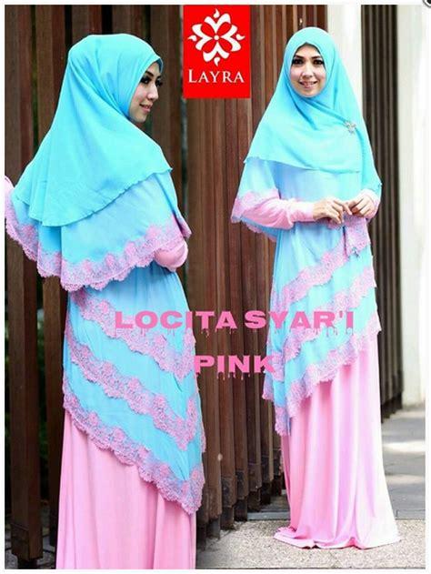 desain gambar hijab gambar desain hijab syar i modern terkini
