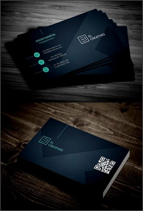 free business card template print ready 6 new business card template sletemplatess