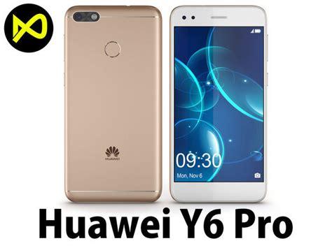 Hp Huawei Y6 Max 3d huawei p9 lite mini y6 pro 2017 gold cgtrader