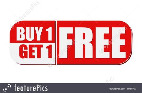 buy one buy one get one free logo www pixshark images