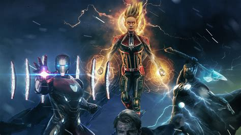 avengers game fanart hd movies wallpapers images