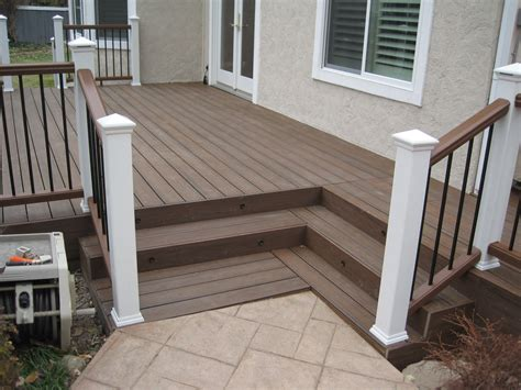 Composite Patio by Utah Deck Company