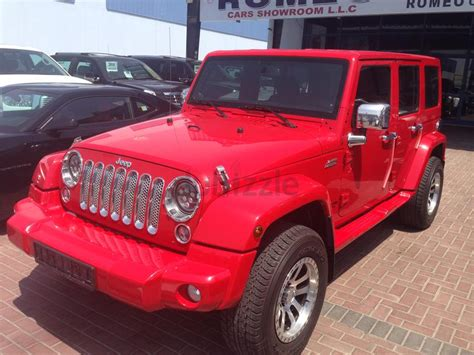 modified 4 door jeep wrangler dubizzle dubai wrangler jeep wrangler 4 door sport