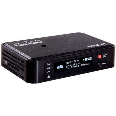 teradek vidiu on wireless encoder teradek vidiu pro top wireless encoder