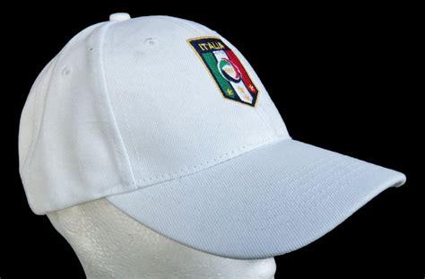 italy italian flag baseball cap hat
