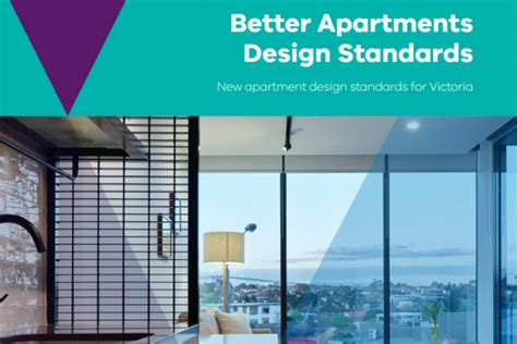 design guidelines apartment better apartment design standards released urban melbourne