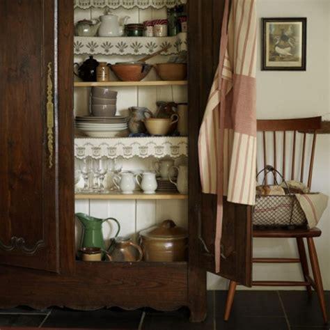 Country Shelf Ideas by Kitchen Country Style Storage Kitchen Design