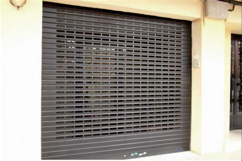 persianas enrollables aluminio cierres de persiana de aluminio cematic