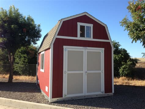 Barn Style Garage by Tuff Shed S Most Interesting Flickr Photos Picssr