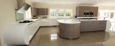curved kitchen designs kitchen curved island kitchen designs curved kitchens from