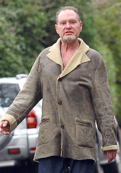 Buying An Old House by Fans Worry About Paul Gascoigne S Health After Pictured