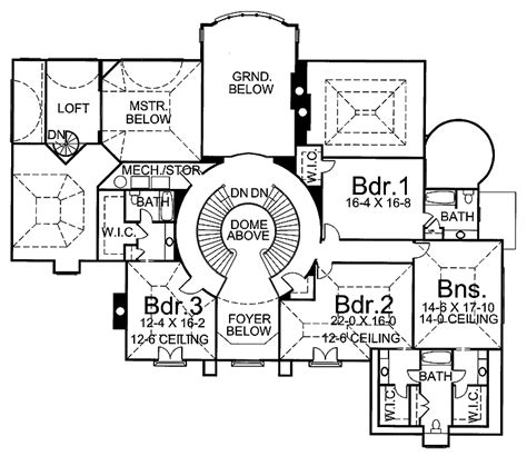 house plans with big bedrooms big 5 bedroom house plans 4 bedroom house plans 4 bedroom