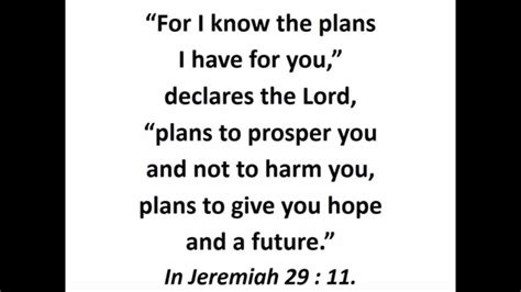 for i know the plans i have for you tattoo jeremiah 29 11 for i the plans i for you