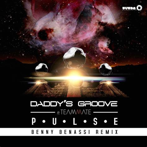 benny benassi time club mix benny benassi shows his quot pulse quot for house in new remix