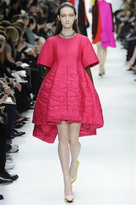 2014 Fashion At 35 | dior fall winter 2014 fashion week 35
