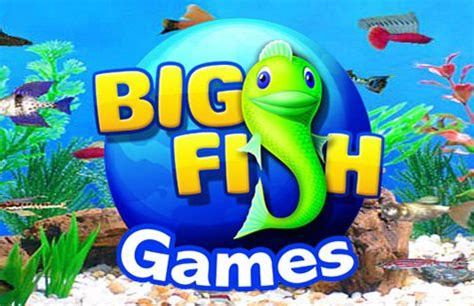 big fish games (video snaps)(hq 480p) complete video