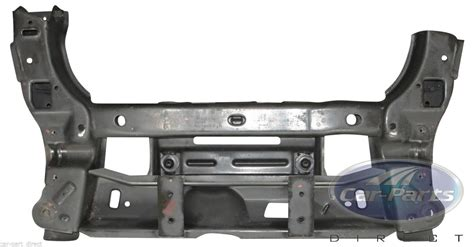 2002 2005 dodge neon front sub k frame cradle suspension