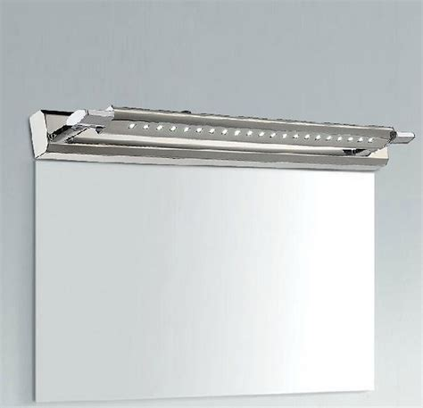modern led bathroom lighting modern led bathroom vanity lights on led retrofit recessed