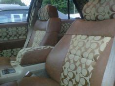 Coach Upholstery Fabric For Cars by Car On Jeep Patriot Monogram Car Decals And Car Accessories