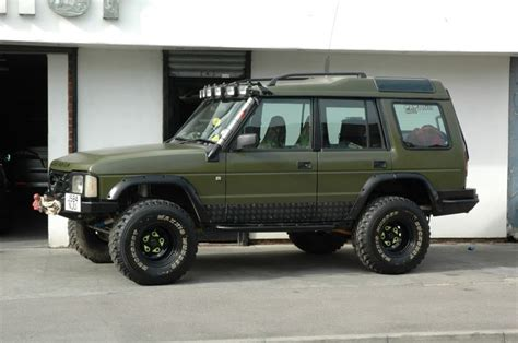 land rover rusty best 25 land rover discovery 2 ideas on pinterest