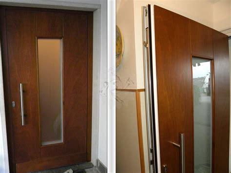 portoncino ingresso alluminio portoncini d ingresso falegnameria pojer