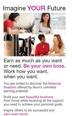 How Much To Sell A Used For by Avon Representative On Avon Products Inc Skin