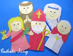 all saints day party ideas for kids