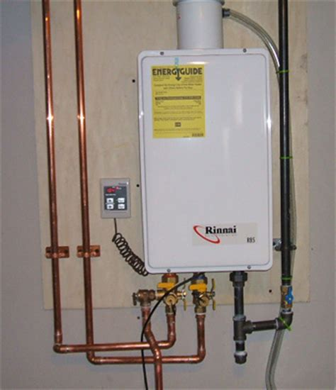 Tankless Water Heater Installation Tankless Water Heater Pricing Search Engine At