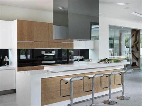 moderne küche backsplash k 252 che k 252 che schwarz wei 223 holz k 252 che schwarz wei 223 k 252 che