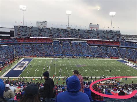 nfl hardback stadium seats empty seats week 10 at nfl stadiums are getting worse