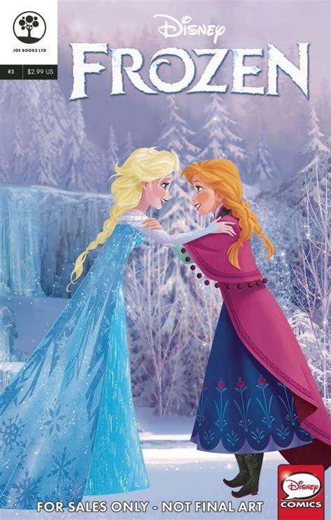 Gaun Frozen 5 Series I Original Brand By Meisha Kebaya By Mira Jaya joe books adapts wars rebels as a cinestory comic joins frozen nightmare before
