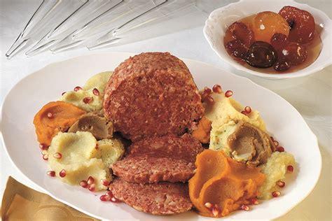 sedano rapa lesso ricetta cotechino ai 5 pur 232 le ricette de la cucina italiana