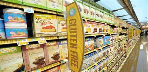 alimenti gluten free coldiretti 232 boom dei cibi quot gluten free quot e bio giornale