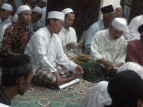 Jalan Peringatan Dan I Tibar Al Habib Abdullah Bin Alawiy Al Haddad berita religi jam iyyah rotibayn