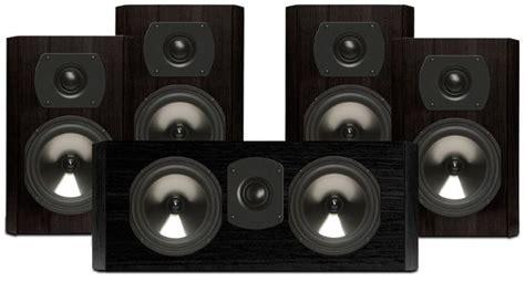 boston acoustics classic ii  surround speaker system
