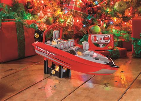 remote control fishing boat bass pro bass pro shops news releases bass pro shops christmas