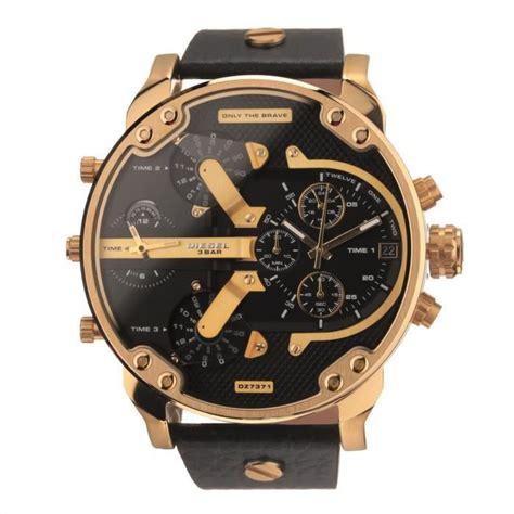 diesel montre dz7371 chronographe homme achat vente montre diesel montre dz7371 homme
