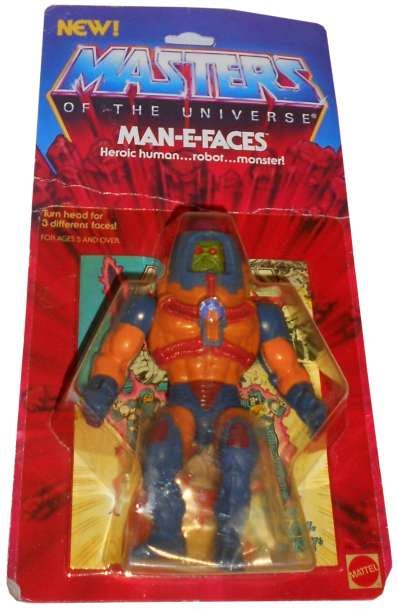 masters of the universe vintage card template e faces masters of the universe
